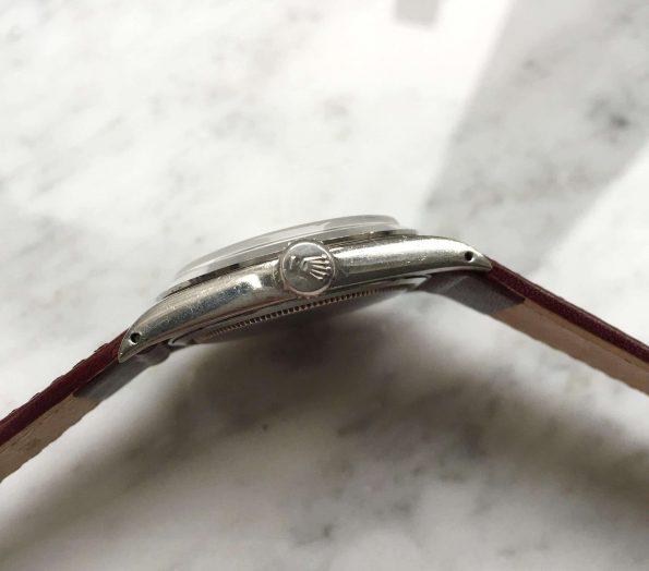 1959 Rolex Precision Handwinding Steel