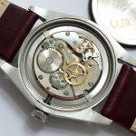gm533 rolex vintage precision 2