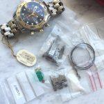 gm534 omega seamaster titan stahl gold (11)