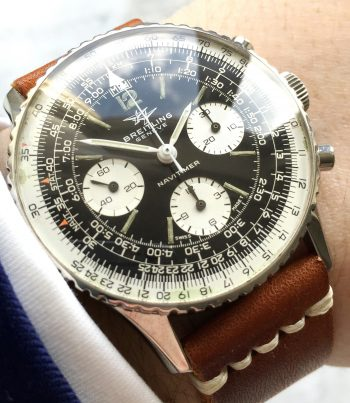 [:en]Breitling Navitimer Chronograph Vintage Top Condition[:de]Breitling Navitimer Chronograph Vintage Toller Zustand[:]