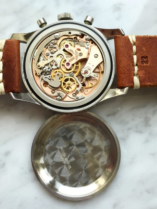 Breitling Navitimer Chronograph Vintage Top Condition