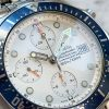 Vintage Omega Seamaster 300 Diver Automatic Chronograph