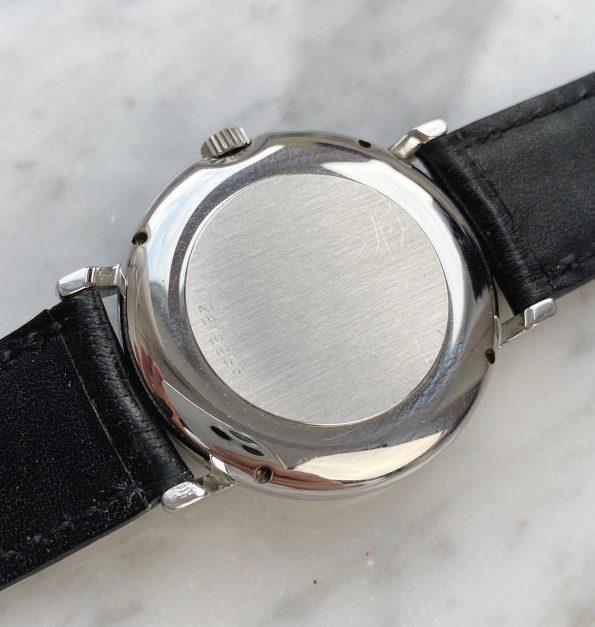 Wonderful IWC Portofino Automatic Steel White Dial