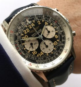gm79 navitimer breitling blaues band (1)