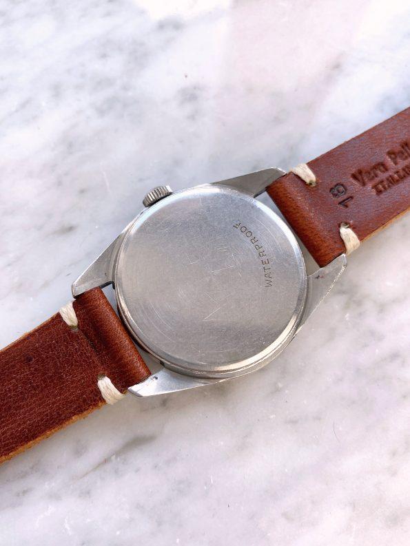Authentic Omega Ranchero Vintage Original Dial Original Broad Arrow Hands ref 2990