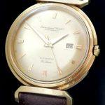 IWC Schaffhausen de Luxe Automatic 18 carat solid gold Date