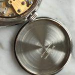 k28a Heuer Carrera Vintage brown dial (13)