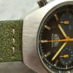 k28a Heuer Carrera Vintage brown dial (16)