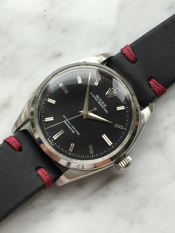 50ties! Rolex Oyster Perpetual Vintage from 1957