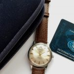 Genuine Longines Conquest Heritage Automatic Box and Papers