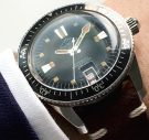 Serviced Mondaine Divers Watch Vintage Automatic