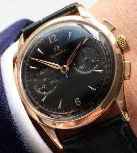 omega-chronograph-vintage-black-dial-oversize-823-1 (1)