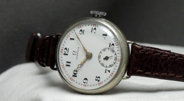Omega Ladies Ladys watch from 1930