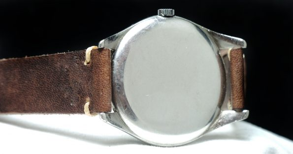 Vintage Omega 38mm Oversize Jumbo watch