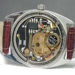 Omega Seamaster Quarz Quartz with Date Vintage Honeycomb dial