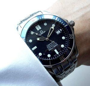 Omega Seamaster Automatik 300 Professional Chronometer