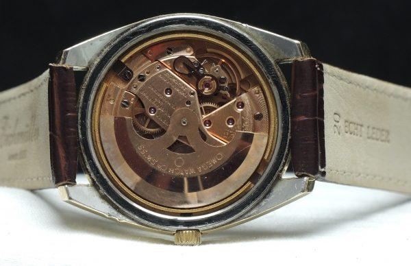 Omega Seamaster Chronometer Day Date