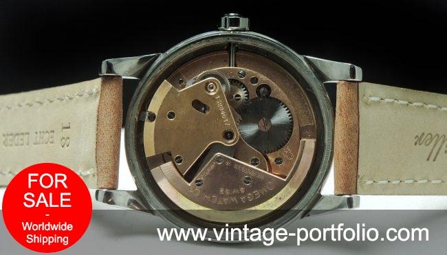 Vintage Omega Seamaster Automatic Calatrava
