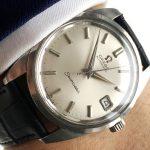 Perfect Omega Seamaster Automatik Automatic Date