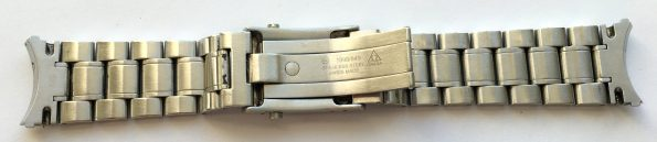 Omega Speedmaster Professional 20mm Steel Strap - 1998/849 62