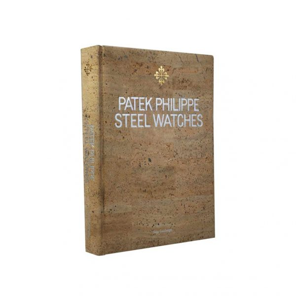 Legendary Patek Philippe Steel Watches Book