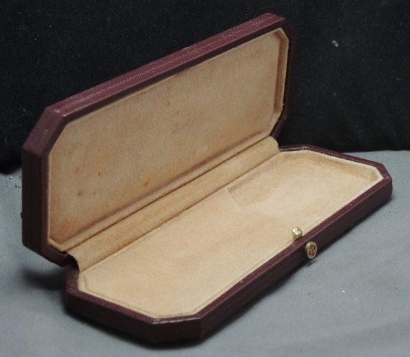 Vintage Patek Philippe Box