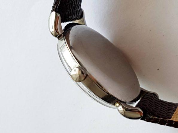 Patek Philippe Ref 1461 Stainless Steel Teardrop Lugs