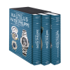 The Nautilus and Patek Philippe (Three books set)
