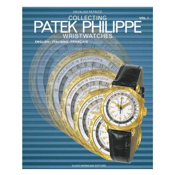 The Nautilus and Patek Philippe (Three books set)
