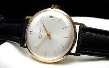 Glashütte Vintage Watch