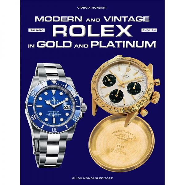 The Rolex Gold and Platinum Models Guideline