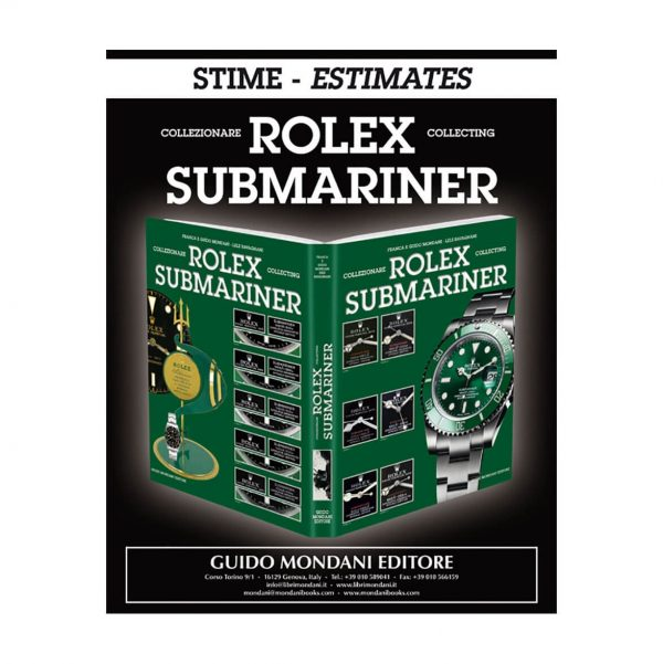The Rolex Submariner Handbook