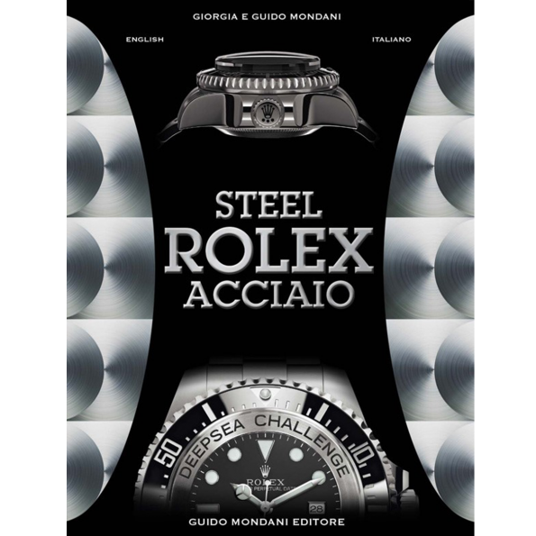 Steel Rolex limited edition