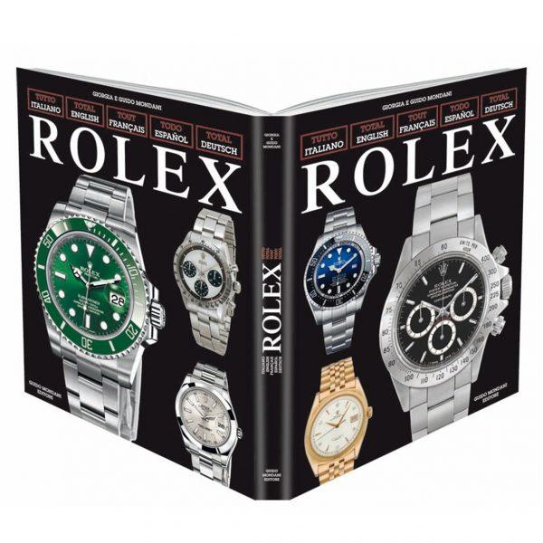 Total Rolex