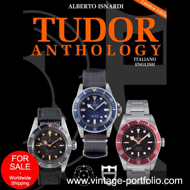 The Tudor Anthology