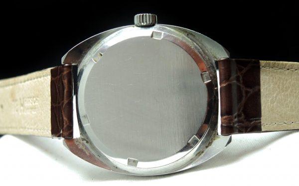 Tissot Seastar Vintage 37mm Oversize Jumbo