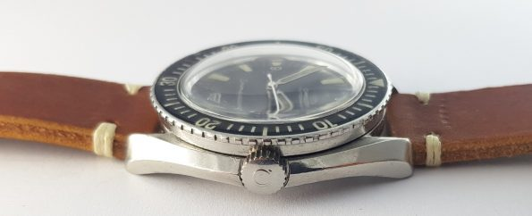 Genuine Omega Seamaster 300 Vintage Automatic Extract