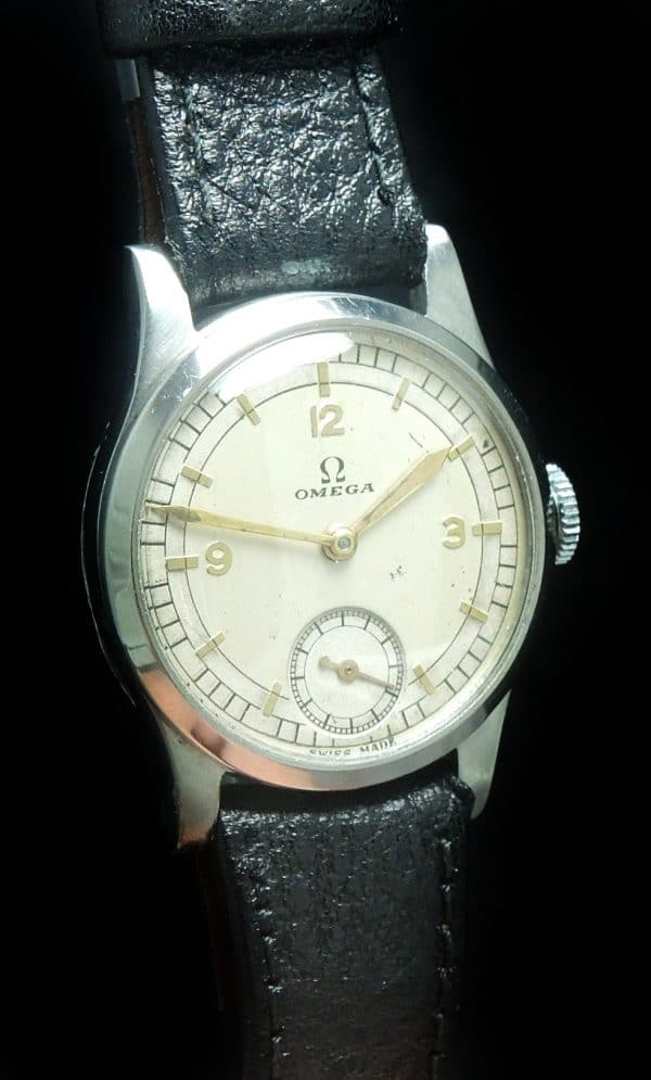 Great Omega Ladies Watch 24mm Lady