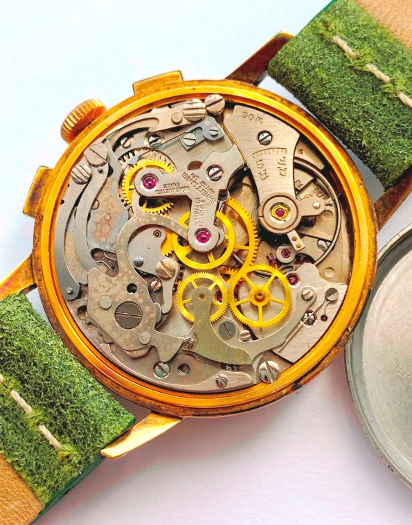 Breitling Top Time Ref 2003 in hervorragendem Zustand