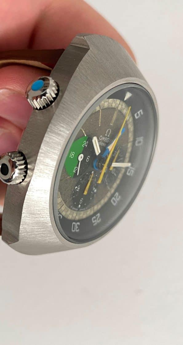 Omega Flightmaster Vintage Chronograph 145013 145.013