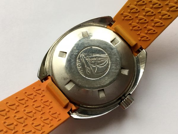 Exotic Doxa Sub 300T Diver Watch Vintage