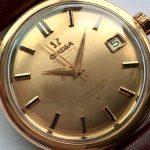 y2195 Omega Constellation Gold (13)