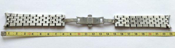 Genuine Zenith el Primero Steel Strap 20mm